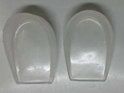 Silicone Heel Cup (Pair)