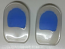 Silicone Heel Pad (Pair)
