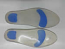 Silicon Insole (Pair)